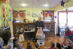 Rabbi the Magician
